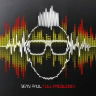 Sean Paul ショーンポール / Full Frequency 輸入盤 【CD】