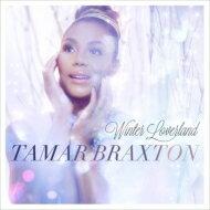 Tamar (Tamar Braxton) / Winter Loverland 輸入盤 【CD】