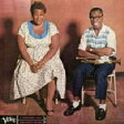 Ella Fitzgerald/Louis Armstrong / Ella & Louis 【LP】