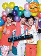 TFBOYS / 夢 出發 【CD】