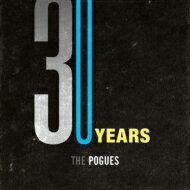 輸入盤 スペシャルプライス【送料無料】 Pogues ポーグス / 30 Years (Complete Box) 輸入盤 【...