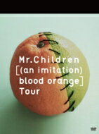 Bungee Price DVDMr.Children (ミスチル) / [(an imitation) blood orange]Tour 【80Pブック...