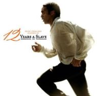 12 Years A Slave 輸入盤 【CD】