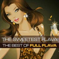 R&B・ディスコ, アーティスト名・F Full Flava Sweetest Flava: Best Of CD