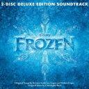 【送料無料】 アナと雪の女王 / アナと雪の女王オリジナル・サウンドトラック[輸入盤][デラ...