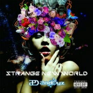 【送料無料】2ndDyz/STRANGENEWWORLD【CD】