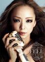 【送料無料】 安室奈美恵 / namie amuro FEEL tour 2013 (Blu-ray) 【BLU-RAY DISC】