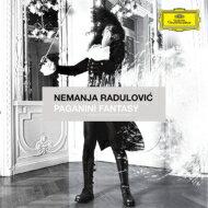 【送料無料】Radulovic:PaganiniFantasy輸入盤【CD】
