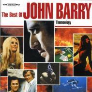 John Barry ジョンバリー / Best Of 輸入盤 【CD】