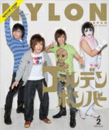 【送料無料】 NYLON JAPAN PREMIUM BOX VOL.11 ゴールデンボンバー・ドリームコラボフリース 【...