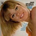 Dave Brubeck デイブブルーベック / Angel Eyes 【CD】