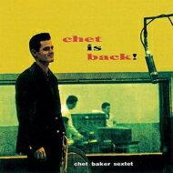 ジャズ, モダン Chet Baker Chet Is Back 4 CD