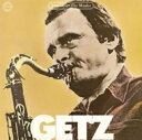 Stan Getz スタンゲッツ / Master 【CD】