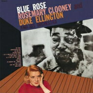RosemaryClooney/DukeEllington/BlueRose+2【CD】