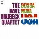 Dave Brubeck デイブブルーベック / Bossa Nova Usa 【CD】