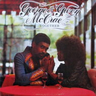 GwenMccrae/GeorgeMccare/Together【CD】