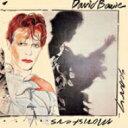 David Bowie デヴィッドボウイ / Scary Monsters 【CD】
