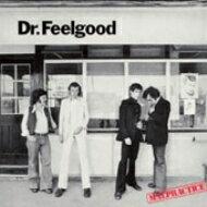Dr. Feelgood ドクターフィールグッド / Malpractice: 不正療法 【CD】