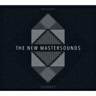 New Mastersounds ニューマスターサウンズ / Therapy 【CD】