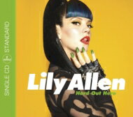 Lily Allen リリーアレン / Hard Out Here (2tracks) 輸入盤 【CDS】
