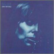 洋楽, アーティスト名・J Joni Mitchell Blue () LP
