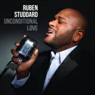RubenStuddard/UnconditionalLove輸入盤【CD】