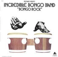 Incredible Bongo Band インクレディブルボンゴバンド / Bongo Rock 【LP】
