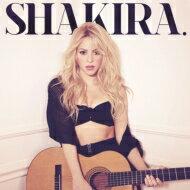 Shakira シャキーラ / Shakira: シャキーラ 【CD】