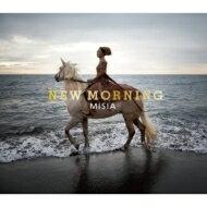 Misiaミーシャ/NEWMORNING 初回 盤  CD