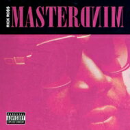 Rick Ross リックロス / Mastermind 輸入盤 【CD】