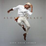 Aloe Blacc アローブラック / Lift Your Spirit 輸入盤 【CD】