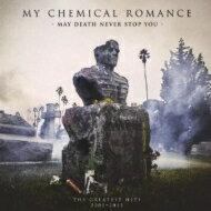 【送料無料】MyChemicalRomanceマイケミカルロマンス/MayDeathNeverStopYou輸入盤【CD】