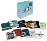 【送料無料】 Alan Parsons Project アランパーソンプロジェクト / Complete Albums Collection...