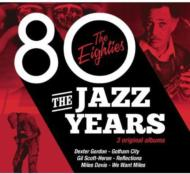 JazzYears:TheEighties(TheUltimateJazzSeries)輸入盤【CD】
