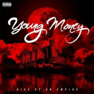 【送料無料】YoungMoney/RiseOfAnEmpire輸入盤【CD】