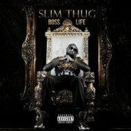 Slim Thug スリムサグ / Boss Life 輸入盤 【CD】