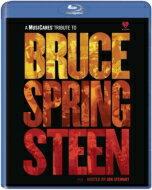 洋楽, ロック・ポップス Musicares Tribute To Bruce Springsteen BLU-RAY DISC