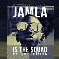 【送料無料】 9th Wonder ナインスワンダー / Jamla Is The Squad 輸入盤 【CD】