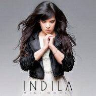 【送料無料】 Indila / Mini World 輸入盤 【CD】