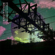 Brian Eno / Karl Hyde / Someday World 【CD】