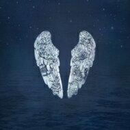 【送料無料】Coldplayコールドプレイ/GhostStories【CD】