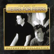 Tears For Fears ティアーズフォーフィアーズ / Best Of Tears For Fears 【CD】