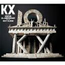 【送料無料】 KREVA クレバ / BEST ALBUM 「KX」 ...
