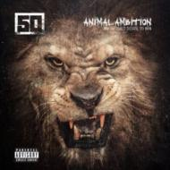 50 Cent フィフティセント / Animal Ambition An Untamed Desire To Win 【LP】