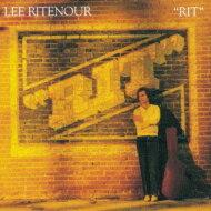 Lee Ritenour リーリトナー / Rit 【CD】