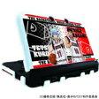 Game Accessory (Nintendo 3DS LL) / 黒子のバスケ カスタムハードカバー White Ver. for ニンテンドー3DS LL 【GAME】