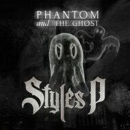Styles P スタイルズP / Phantom Of The Ghost 輸入盤 【CD】
