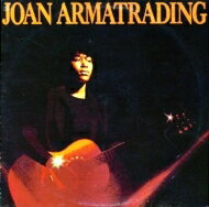 Joan Armatrading / Joan Armatrading 【CD】