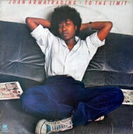Joan Armatrading / To The Limit 【CD】