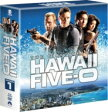 Hawaii Five-0 シーズン1 <トク選BOX>【12枚組】 【DVD】